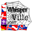 WhisperVille - The Mysterious Town